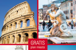Rzym. Kieszonkowy przewodnik