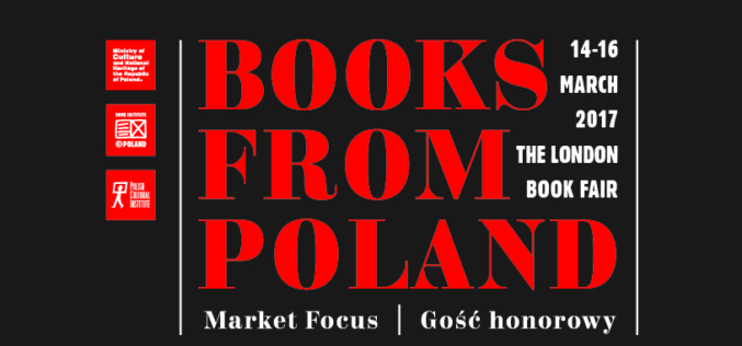 London Book Fair – program targów