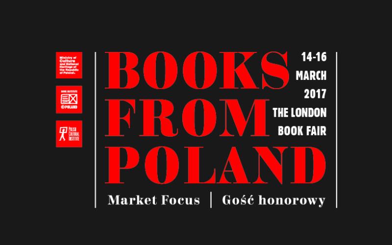 London Book Fair – program targów