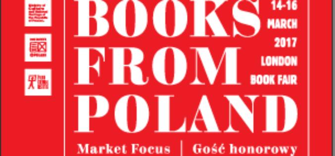Pisarska reprezentacja Polski
