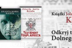Odkryj tajemnice Dolnego Śląska w książkach Jolanty Marki Kalety