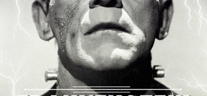 Frankenstein do nauki angielskiego