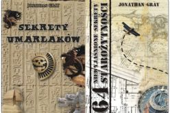 Sekrety starożytności wg Jonathana Graya