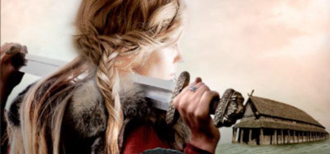 "Johanne Hildebrandt,  ""Sigrid"" Saga o Valhalli"