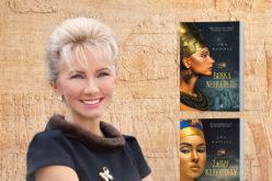 Sonia Draga zaprasza na spotkanie z autorką Ewą Kassalą