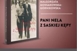 Powieść biograficzna o Anieli Bińkowskiej – poleca wydawnictwo Psychoskok