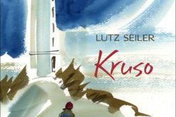 """Od marca w sprzedaży! Lutz Seiler """"Kruso"""""""