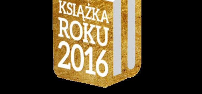 Ruszyła II edycja plebiscytu Lubimyczytać.pl – Książka Roku 2016