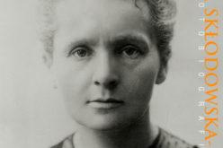 Studio EMKA poleca niezwykłą fotobiografię Marii Skłodowskiej-Curie