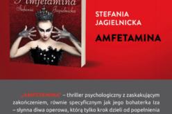 Trzymający w napięciu thriller psychologiczny Stefanii Jagielnickiej