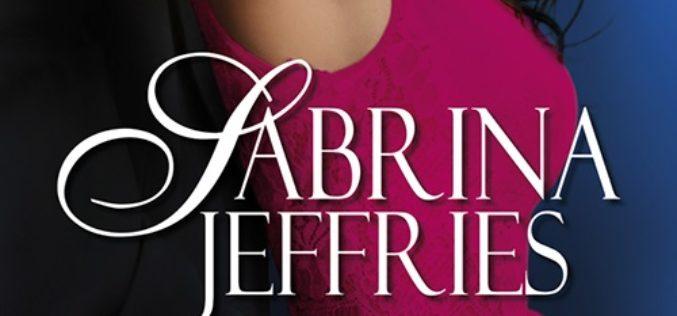 """""""Jak uwodzi drań"""" Sabriny Jeffries właśnie trafia do księgarń"""