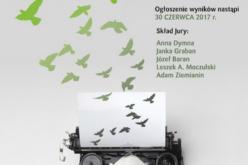 VII Ogólnopolski Konkurs Poezji Osób Niepełnosprawnych