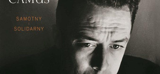 Mądry prezent – dobra książka! Studio EMKA poleca fotoalbum wielkiego pisarza ALBERTA CAMUS