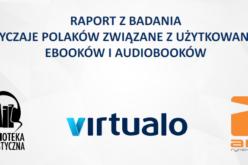 Jakie czynniki skutecznie napędzają sprzedaż ebooków i audiobooków?