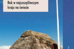 Wydawnictwo UJ poleca!  Życie po duńsku. Rok w najszczęśliwszym kraju na świecie