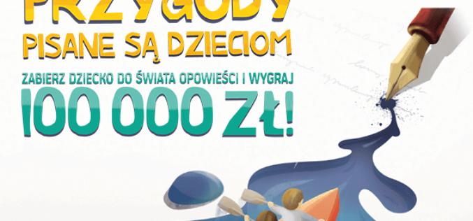 """Ruszyła 3. edycja Nagrody Biedronki za książkę dla dzieci """"Piórko 2017"""""""