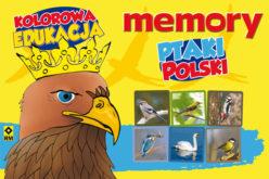 Memory Ptaki Polski