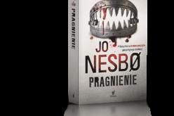 "Premiera ""Pragnienia"" Jo Nesbo już 29 marca"