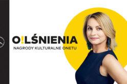 O!Lśnienia 2016 – Nagrody Kulturalne Onetu. Rusza głosowanie internautów!