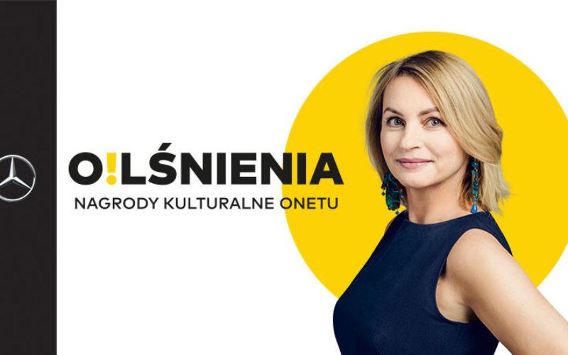 O!Lśnienia 2017 – Nagrody Kulturalne Onetu