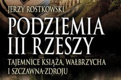 Zaproszenie na spotkania z Jerzym Rostkowskim