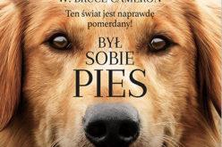 """Premiera audiobooka """"Był sobie pies"""" – Wydawnictwo Kobiece"""