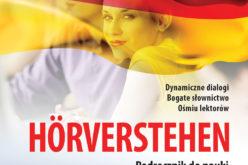 Hörverstehen. Podręcznik do nauki języka niemieckiego