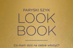 PARYSKI SZYK. LOOK BOOK  Ines de la Fressange