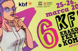 Krakowski Festiwal Komiksu