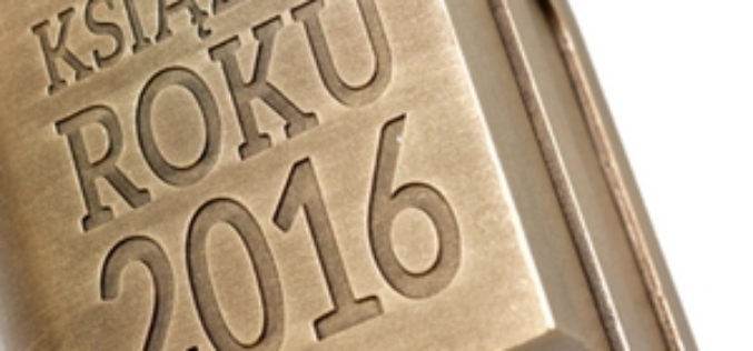Znamy zwycięzców Plebiscytu Książka Roku 2016