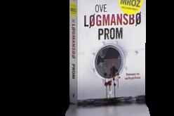 Ove Løgmansbø to pseudonim Remigiusza Mroza!