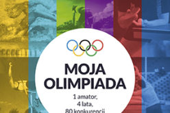 """Autor """"Mojej olimpiady"""" w Polsce"""