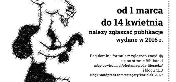 Ogólnopolska Nagroda Literacka im. Kornela Makuszyńskiego