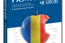 Kolejny język w ofercie wydawnictwa Edgard: kurs Rumuński nie gryzie!