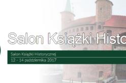 Salon Książki Historycznej