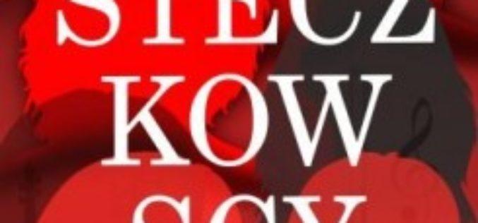 """""""Steczkowscy. Miłość wbrew regule"""" – osobista biografia rodziny Agaty Steczkowskiej"""