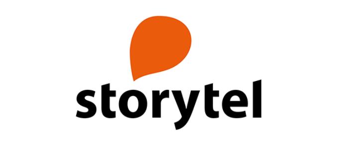 Storytel w 2018