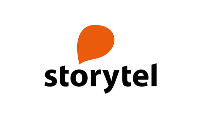 Storytel Polska wzrost wpływów o 23 procent
