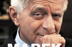 Studio Emka zaprasza na spotkanie Profesorem Markiem Belką w czasie Warszawskich Targach Książki