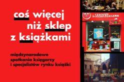 """""""Coś więcej niż sklep z książkami"""" – międzynarodowe spotkania księgarzy i specjalistów rynku książki"""