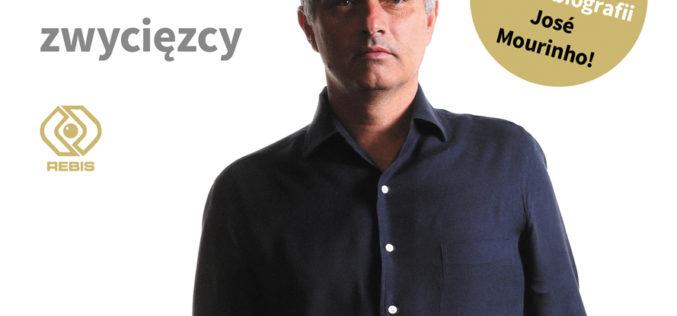 Dzisiaj premiera nowej, uzupełnionej wersji biografii José Mourinho!