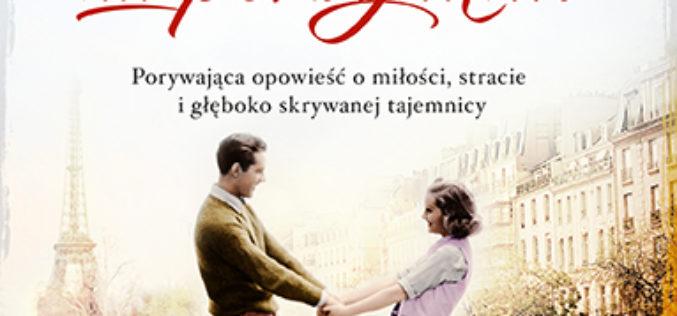 """Premiera powieści """"Pocałunek na pożegnanie"""" Wydawnictwo Kobiece"""