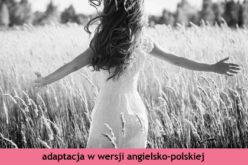 """Wydawnictwo 44.pl poleca adaptację powieści Eleanor H. Porter Pollyanna w serii """"Czytamy w oryginale"""""""
