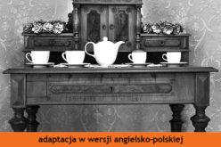 """Wydawnictwo 44.pl poleca adaptację powieści Jane Austen """"Sense and Sensibility. Rozważna i romantyczna"""" w serii """"Czytamy w oryginale"""""""