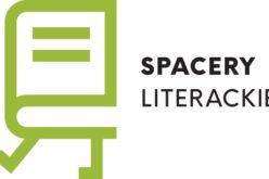Wybierz się z nami na Spacer Literacki!