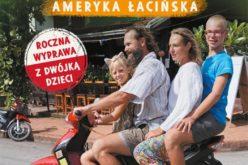 Rodzinne spełnianie marzeń w podróży dookoła świata