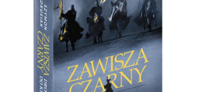 Cherezińska, Komuda i Jędrusiak królują w prozie historycznej
