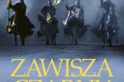 Czego historia wam nie powie…  Blogerka recenzuje dwie powieści historyczne Szymona Jędrusiaka o Zawiszy Czarnym