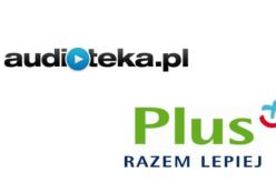 """Audioteka w Plusie"""