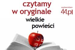 """""""Czytamy w oryginale"""""""